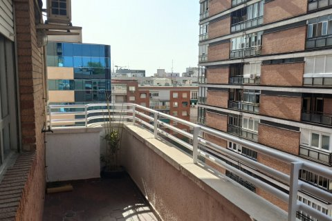 Apartment for rent in Madrid, Spain, 1 bedroom, 55.00m2, No. 2219 – photo 11