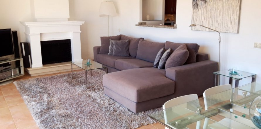 Penthouse in Marbella, Malaga, Spain 2 bedrooms, 120.00 sq.m. No. 2133