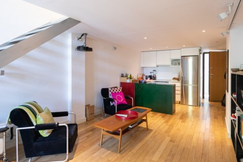 Apartment for sale in Madrid, Spain, 2 bedrooms, 51.00m2, No. 2099 – photo 4