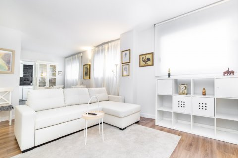 Apartment for sale in Madrid, Spain, 3 bedrooms, 150.00m2, No. 2538 – photo 1