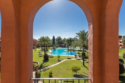 Penthouse for sale in Atalaya-Isdabe, Malaga, Spain, 3 bedrooms, 271.15m2, No. 1723 – photo 22