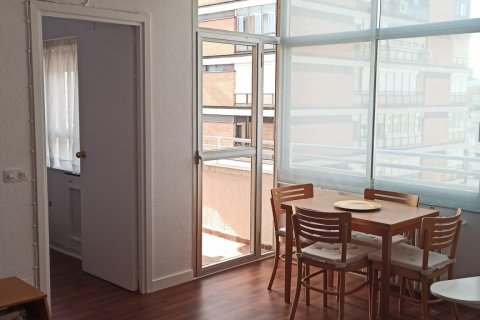 Apartment for rent in Madrid, Spain, 1 bedroom, 55.00m2, No. 2219 – photo 3