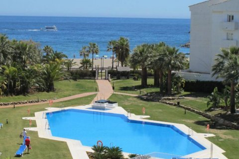 Apartment for rent in Marbella, Malaga, Spain, 3 bedrooms, 220.00m2, No. 1667 – photo 19