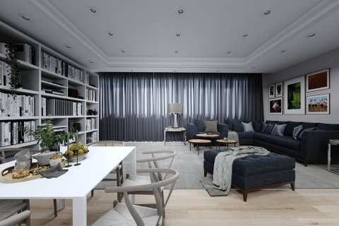 Apartment for sale in Madrid, Spain, 4 bedrooms, 200.00m2, No. 1989 – photo 29