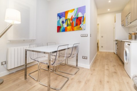 Apartment for sale in Madrid, Spain, 2 bedrooms, 57.00m2, No. 2498 – photo 4
