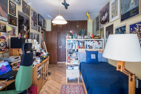 Apartment for sale in Madrid, Spain, 6 bedrooms, 291.00m2, No. 2275 – photo 22