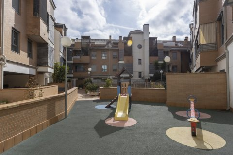 Apartment for sale in Madrid, Spain, 3 bedrooms, 134.00m2, No. 2622 – photo 29