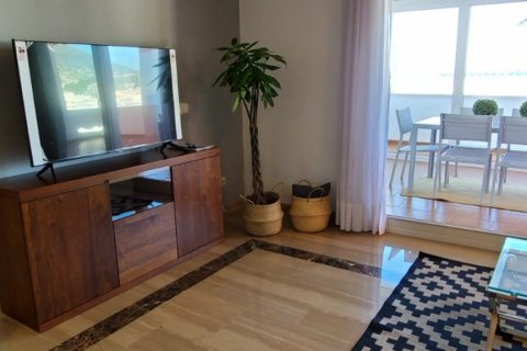 Penthouse for rent in Marbella, Malaga, Spain, 3 bedrooms, 120.00m2, No. 1856 – photo 24