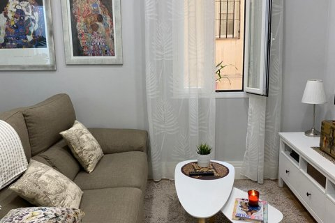 Apartment for sale in Madrid, Spain, 1 bedroom, 48.00m2, No. 2167 – photo 4