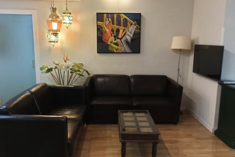 Apartment for rent in Madrid, Spain, 3 bedrooms, 170.00m2, No. 2047 – photo 14