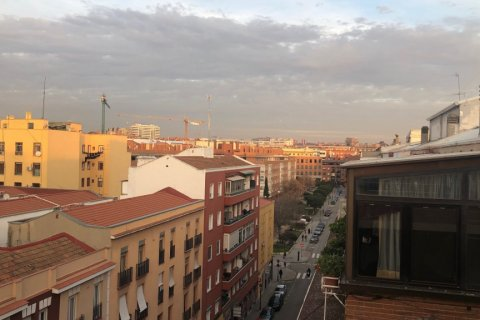 Apartment for sale in Madrid, Spain, 3 bedrooms, 90.00m2, No. 2050 – photo 22