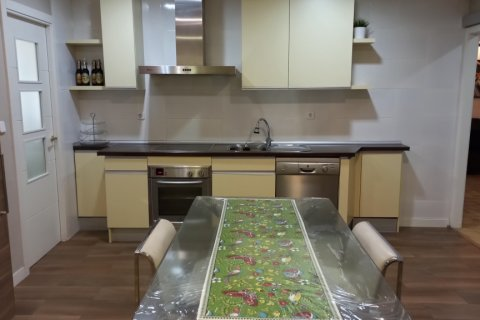 Apartment for rent in Madrid, Spain, 3 bedrooms, 170.00m2, No. 2047 – photo 1