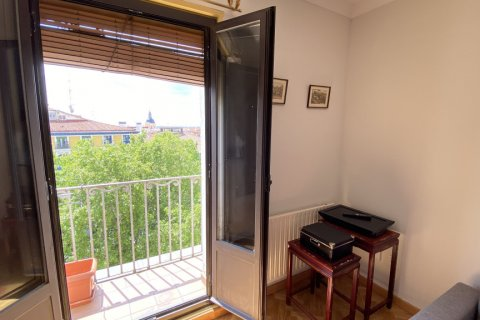 Duplex for rent in Madrid, Spain, 2 bedrooms, 98.00m2, No. 1489 – photo 12