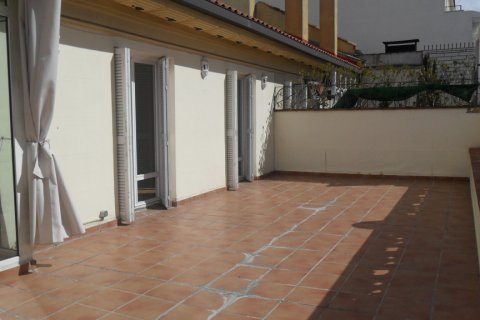 Penthouse for rent in Madrid, Spain, 2 bedrooms, 100.00m2, No. 1467 – photo 3