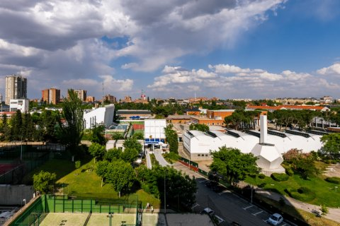 Apartment for sale in Madrid, Spain, 3 bedrooms, 168.00m2, No. 2464 – photo 25