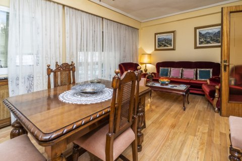 Apartment for sale in Madrid, Spain, 4 bedrooms, 152.00m2, No. 2316 – photo 1