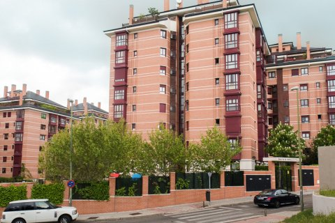 Apartment for sale in Madrid, Spain, 3 bedrooms, 147.00m2, No. 2179 – photo 9