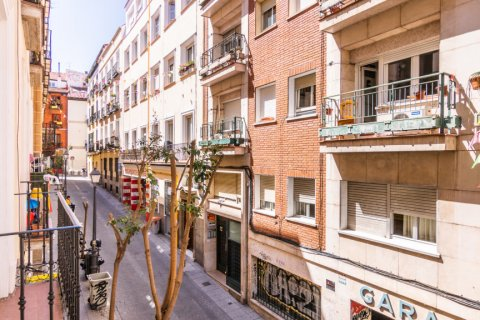 Apartment for sale in Madrid, Spain, 3 bedrooms, 139.00m2, No. 2700 – photo 17