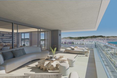 Apartment for sale in Malaga, Spain, 3 bedrooms, 184.00m2, No. 7468 – photo 3