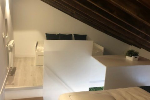 Apartment for sale in Madrid, Spain, 1 bedroom, 35.00m2, No. 1941 – photo 24