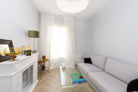 Apartment for sale in Madrid, Spain, 3 bedrooms, 69.00m2, No. 2315 – photo 1