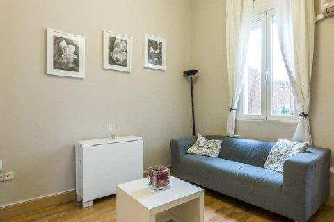 Apartment for sale in Madrid, Spain, 1 bedroom, 44.00m2, No. 2171 – photo 4