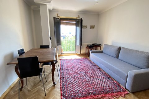 Duplex for rent in Madrid, Spain, 2 bedrooms, 98.00m2, No. 1489 – photo 1