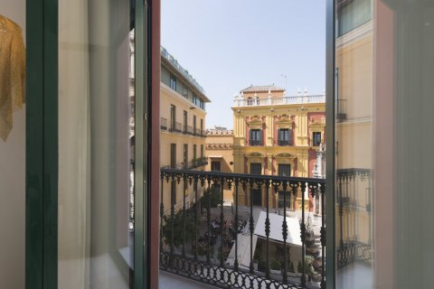 Apartment for sale in Malaga, Spain, 2 bedrooms, 92.00m2, No. 2174 – photo 12