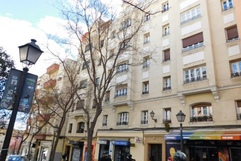 Apartment for sale in Madrid, Spain, 2 bedrooms, 51.00m2, No. 2020 – photo 1
