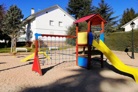Apartment for sale in Guadarrama, Madrid, Spain, 3 bedrooms, 75.00m2, No. 2434 – photo 7