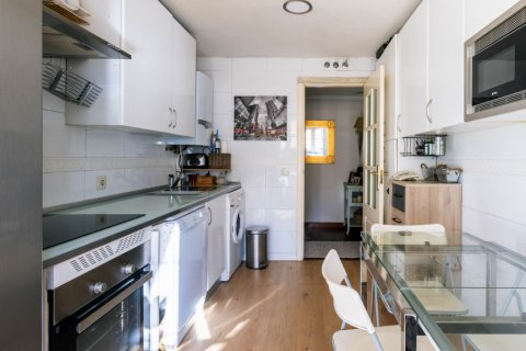 Apartment for sale in Madrid, Spain, 4 bedrooms, 152.00m2, No. 2702 – photo 22