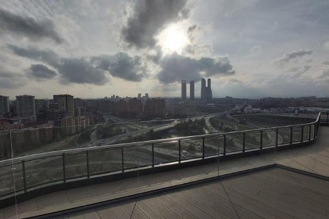 Apartment for rent in Madrid, Spain, 2 bedrooms, 93.00m2, No. 2607 – photo 8
