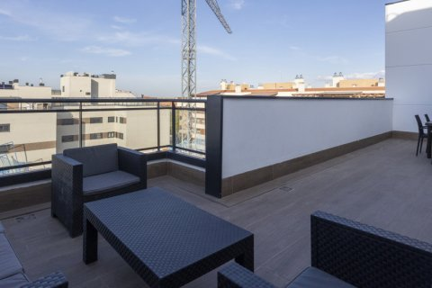 Penthouse for sale in Getafe, Madrid, Spain, 4 bedrooms, 249.00m2, No. 2727 – photo 4