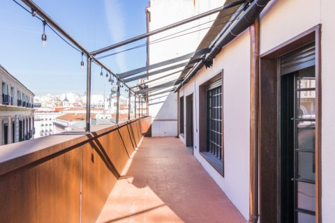 Penthouse for sale in Madrid, Spain, 3 bedrooms, 171.00m2, No. 2449 – photo 21