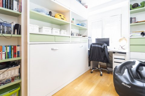 Apartment for sale in Madrid, Spain, 3 bedrooms, 93.00m2, No. 2248 – photo 12