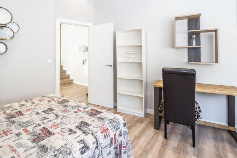 Apartment for sale in Madrid, Spain, 1 bedroom, 67.00m2, No. 2197 – photo 23