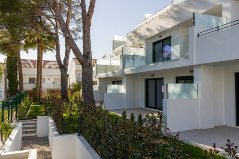 Apartment for rent in Marbella, Malaga, Spain, 2 bedrooms, 113.00m2, No. 2620 – photo 30