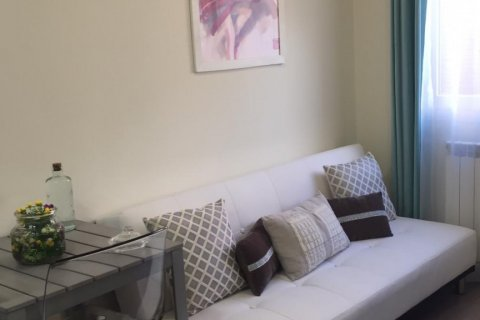Apartment for rent in Madrid, Spain, 1 bedroom, 35.00m2, No. 2004 – photo 21
