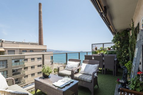 Penthouse for sale in Malaga, Spain, 3 bedrooms, 233.00m2, No. 2194 – photo 8