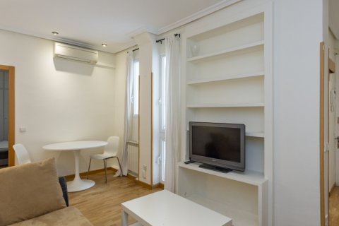 Apartment for sale in Madrid, Spain, 1 bedroom, 45.00m2, No. 2496 – photo 6