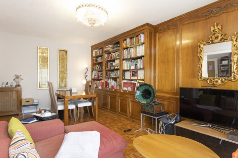 Apartment for sale in Madrid, Spain, 3 bedrooms, 245.00m2, No. 2666 – photo 4