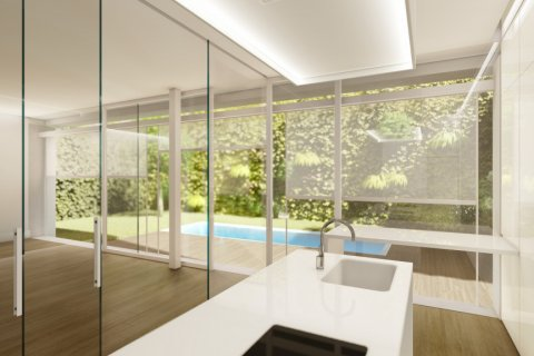 Duplex for sale in Madrid, Spain, 3 bedrooms, 170.26m2, No. 2211 – photo 1