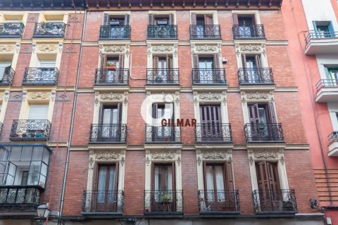 Apartment for rent in Madrid, Spain, 1 bedroom, 32.00m2, No. 2065 – photo 1
