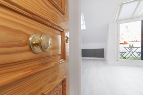 Apartment for rent in Madrid, Spain, 1 bedroom, 80.00m2, No. 1595 – photo 12