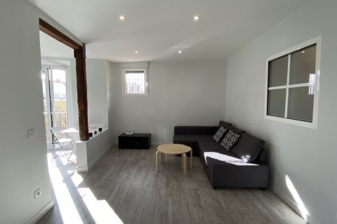 Apartment for rent in Madrid, Spain, 2 bedrooms, 75.00m2, No. 1942 – photo 1