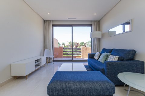 Penthouse for sale in Estepona, Malaga, Spain, 1 bedroom, 73.00m2, No. 2310 – photo 8