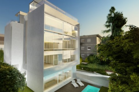 Triplex for sale in Madrid, Spain, 3 bedrooms, 244.00m2, No. 2214 – photo 3