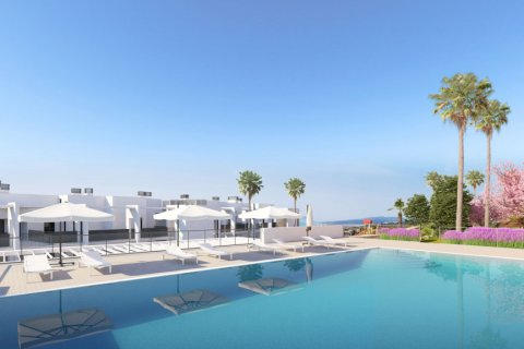 Penthouse for sale in Manilva, Malaga, Spain, 3 bedrooms, 196.40m2, No. 1678 – photo 2