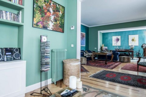Apartment for sale in Madrid, Spain, 4 bedrooms, 230.00m2, No. 1672 – photo 8