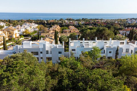 Apartment for rent in Marbella, Malaga, Spain, 2 bedrooms, 117.00m2, No. 2611 – photo 19
